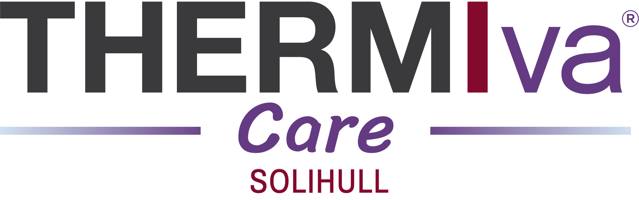 logo for Solihull Thermiva Care